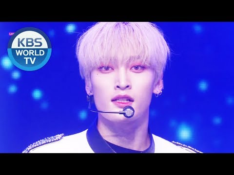 TRCNG - MISSING  [Music Bank / 2019.08.23]