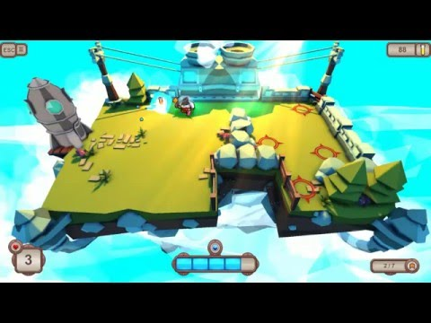 Hypersensitive Bob alpha gameplay