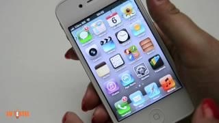 Smartphone Apple iPhone 4S - Resenha Brasil