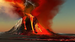 When This Volcano Erupts Humanity is Doomed