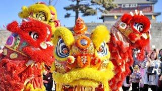 Chinese New Year 2018 # Mong Say Cambodia