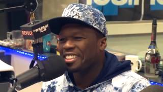 G Unit Take over at The Breakfast Club Power 105.1 (9/4/2014)