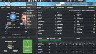 USA Network Game | Ep4 - Leaving a legacy | Football Manager 2014
