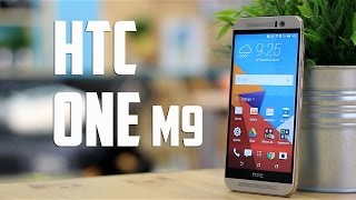 Video HTC One M9 Cn4FmZQdFH0