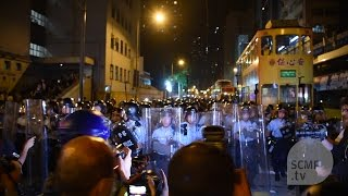 2016 in 60 seconds: Hong Kong history as it happened