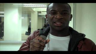 G-Unit's Genasis Talks Getting Signed, Overcoming Past Beefs & Why Vanilla Ice Is Wack
