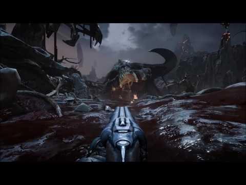 TEST EN BREF - DOOM (PC/PS4/Xbox One) - YouTube