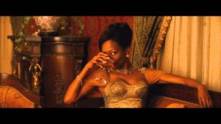 Django unchained :  bande-annonce 3 VF