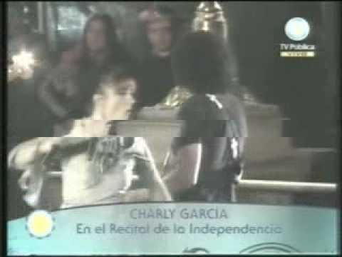 Charly Garcia - Fanky