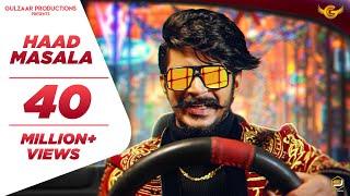 HAAD MASALA – Gulzaar Chhaniwala Video HD