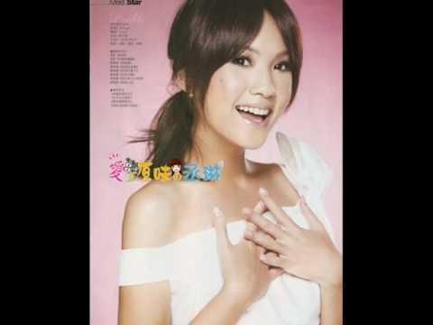 (me singing) 在你怀里的微笑 - 杨丞琳 Rainie Yang Cheng Lin