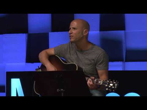 Some Things I've Learned about Songwriting in 25 Years | Cliff Goldmacher | TEDxMemphis