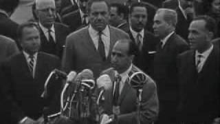 18 mars 1962 : signature des accords d'Evian