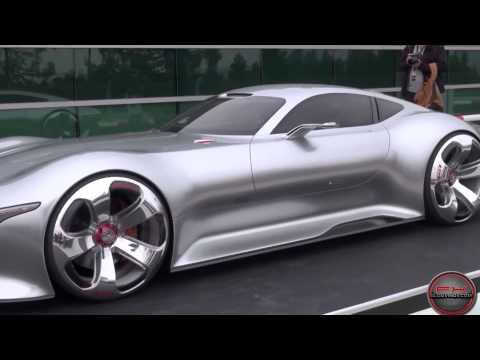 Обзор  Gran Turismo 6 - лучшая гонка версия 6.0