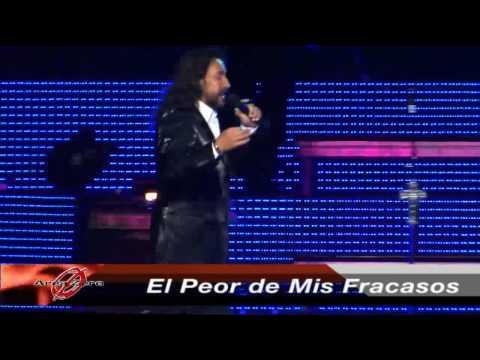 MARCO ANTONIO SOLIS_ EL PEOR DE MIS FRACASOS