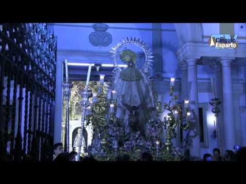 Procesión de la Virgen del Carmen de San Gil
