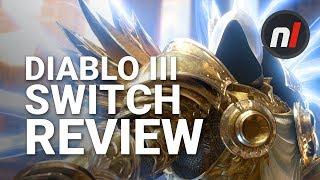 Diablo III: Eternal Collection Nintendo Switch Review - Is It Worth It?