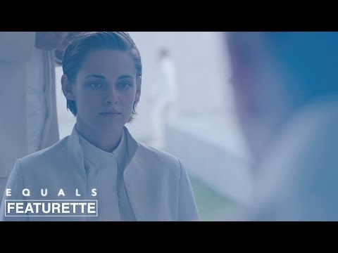 Equals | Silas and Nia | Official Featurette HD | A24