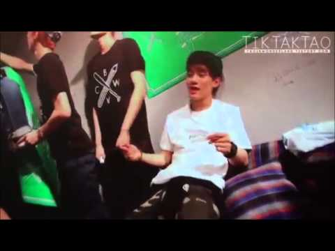 Exo Funny/Cute Moments Part 6 (2013)