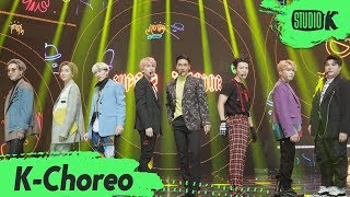 [K-Choreo 5K] 슈퍼주니어 직캠 'SUPER Clap' (SUPER JUNIOR Choreography) l @MusicBank 191025