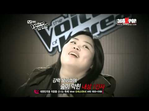 [Vietsub] The Voice of Korea Ep 8 [360Kpop.com]