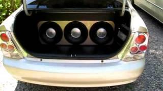 JBL audio / Late Nite Tip