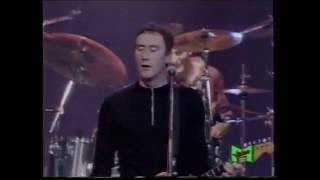 Nine Below Zero live FLOG 1992