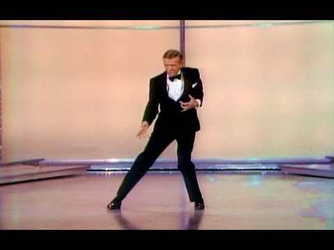 Fred Astaire Cuts Loose: 1970 Oscars