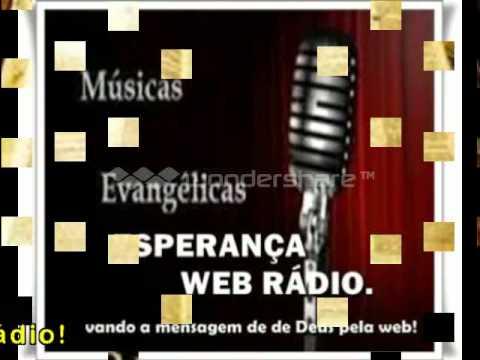 Baixar Damares Sabor de mel-Esperança web radio!