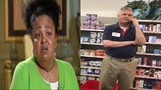 2 CVS Managers Fired After Calling Police On Black Woman Using A Coupon