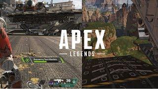 Apex Legends: How to Revive Dead Teammates! The Unique Battle Royale Respawn Mechanic