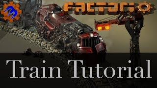 Kitch's Factorio 0 16 Blueprint Book   Train Stations 1 0