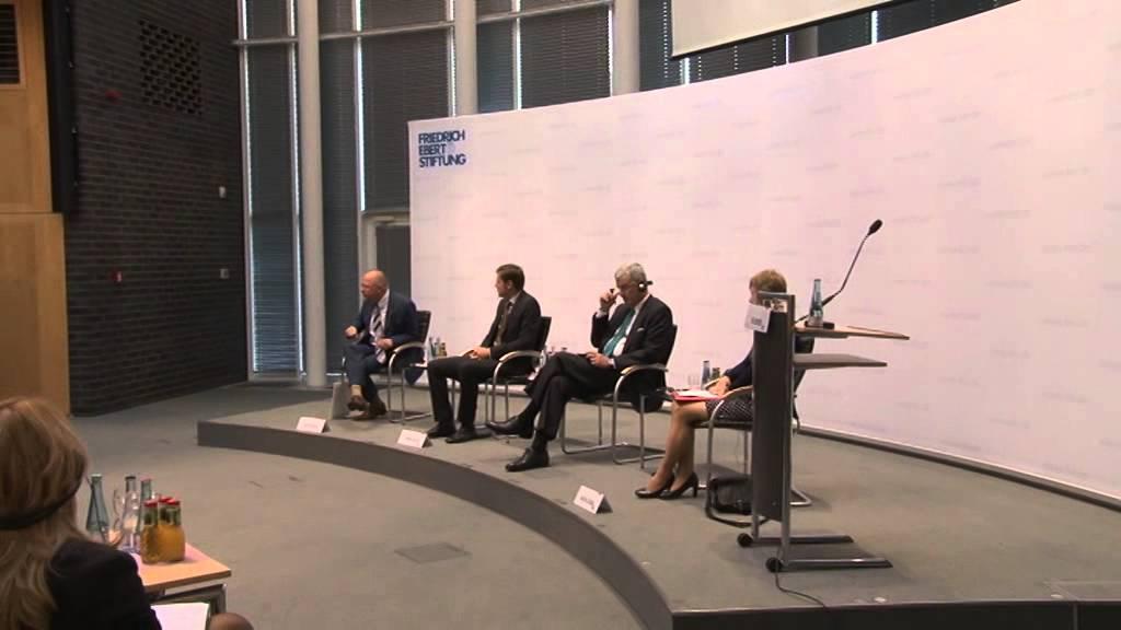 AB Bakanı Volkan Bozkır´a Alman siyasetçiden tepki