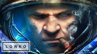 StarCraft 2: WINGS OF LIBERTY! - YouTube
