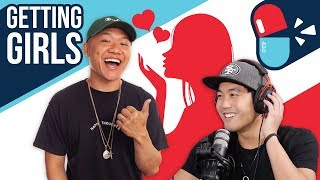 Getting Girls with Confidence (Ft. Timothy DeLaGhetto) - Off The Pill Podcast #36