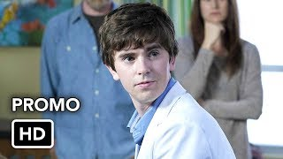 "The Good Doctor 1x02 Promo ""Mount Rushmore"" (HD) This Season On"