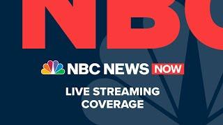Watch NBC News NOW Live - June  23