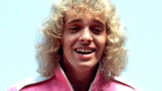 The Untold Truth Of Peter Frampton