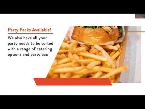 Good Restaurants in Castle Hill with Food Delivery Services