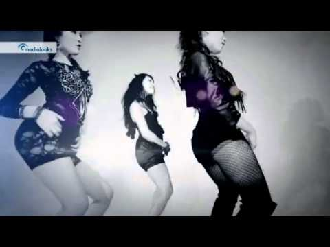 110226 [New Kpop Group] Bella - Don't Let Go [MV]