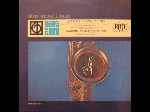 Études de Koechlin - 8 (Charles Koechlin)
