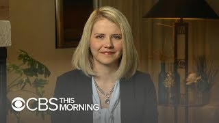 """Elizabeth Smart: What happened to Jayme Closs doesn't have to """"define her future"""""""