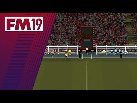 Football Manager 2019 - Gameplay Livestream | Part Three #FM19