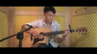 Lạc Trôi - Sơn Tùng - MTP (Guitar Solo)