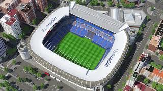 Top 10 Football Stadiums in World | Best Soccer Stadiums