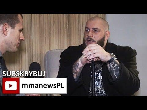 """Podsumowanie KSW 41 z Waldemarem Kastą: """"Weszło mi 70%"""""""