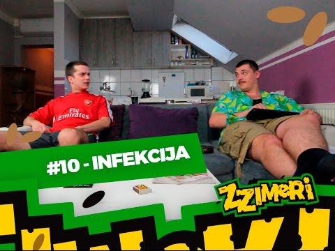 ZZimeri #10 - Infekcija