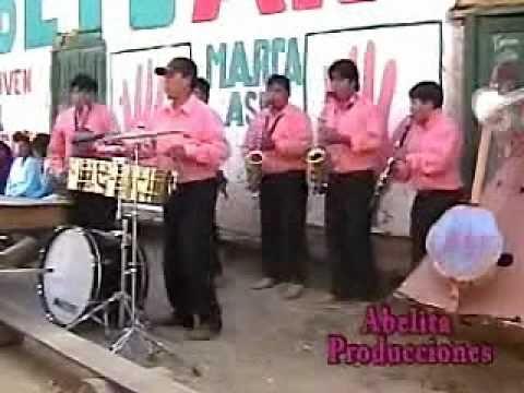 TUS OJOS QUIERO MIRAR Orquesta LOS ELEGANTES DEL FOLKLORE