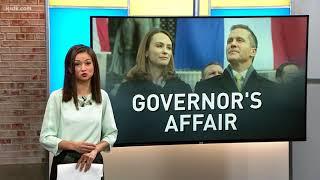 Governor admits to affair, denies blackmail
