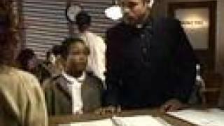 Brown Vs. Board of Education (clip)